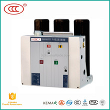 competitive price 12kv 20ka indoor high voltage electrical vacuum circuit breaker