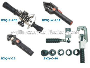 tnt tools wire stripping machine