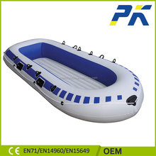2016 best-selling pvc classic design cheap fishing boat inflatable for sale