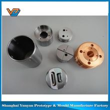 China manufactory good price precision introduction to machining