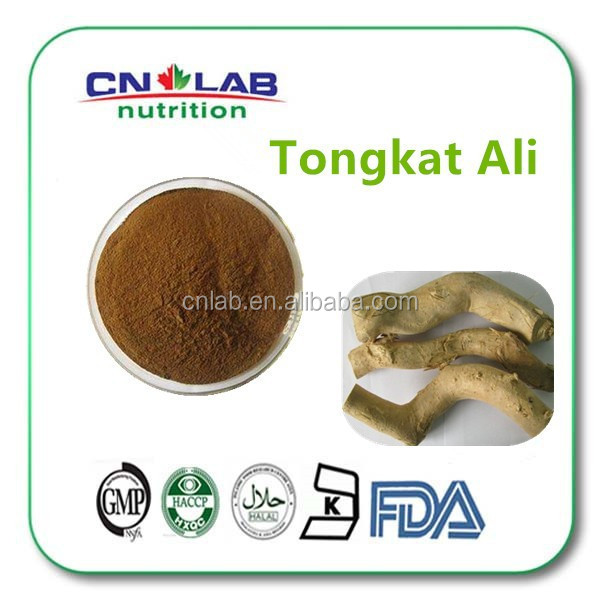 Tongkat Ali Root/Tongkat Ali Root Extract 200:1/Tongkat Ali Extract 200:1 Capsules