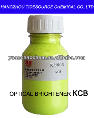 Fluorescent whitening agent KCB for foamed PVC 367 (FWA)