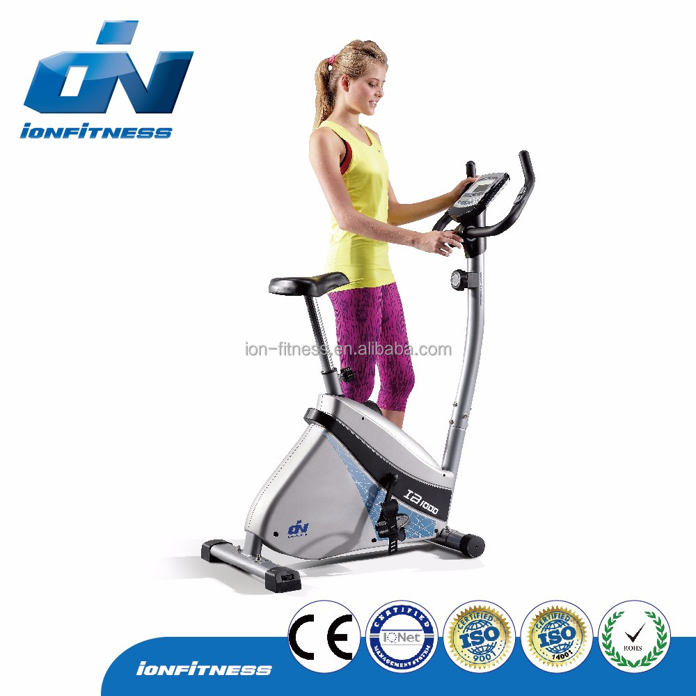 IB1000 Pro fitness mini pedal exercise bike for elderly