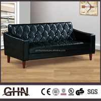 European style portable extension mechanism for folding sofa bed