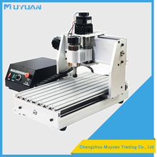 3 axis 3020T CNC Router small rdrill machines wood working cnc router with spindle moto