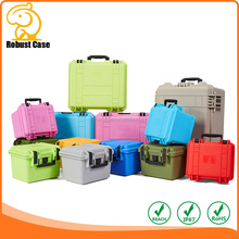 Waterproof Plastic Equipment Tool Case