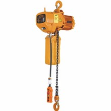 Hot sale 110v portable electric hoist 300kg frame