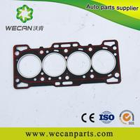 auto spare parts 465 cylinder head gasket fit for chevrolet wuling changan hafei chery chinese minivan