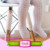 Fashion Lovely Children Kids Tube Pantyhose Hosiery Cotton Opaque Footed Stocking Baby Girls Tights Pantyhose