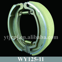 Hot Sale WY125 Motor Cycle Spare Parts