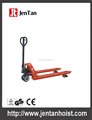 capacity 2000kg -3000kg model cbyc hand pallet truck rubber wheel