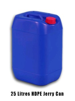 New Jerry Can