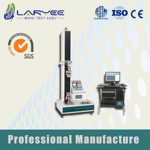 ISO Qualified Computer Control Electronic Tensile Tester