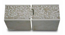 New building construction materials concrete sandwich wall panel