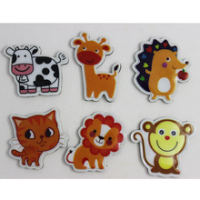 Factory production promotional gifts frige magnet