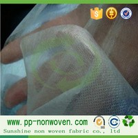 Medical Non woven face mask,100% PP spunbond fabric nonwoven for making face mask
