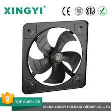 FZY500 malaysia factory 380v 3 phase 5000 cfm metal large industrial exhaust fan models in china