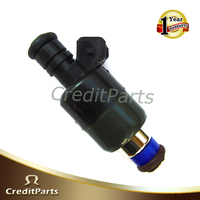 High Performance Scooter parts 17121646 Fuel Nozzle for Dawo,Corsa 1.4 1.6 ,GM SATURN SL SERIES 1.9L 4Cyl 1996>2001