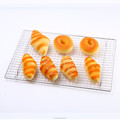 Stainless Steel Cooling Rack 12x17'' For Bread & Cakes F0150