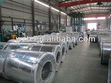 Color coated steel coil sheet