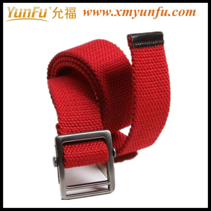 Many colour Stylish Unisex web belt