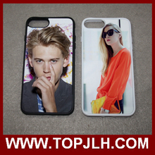 mobile phone accessories,TPU sublimation phone case for Iphone 7 Plus