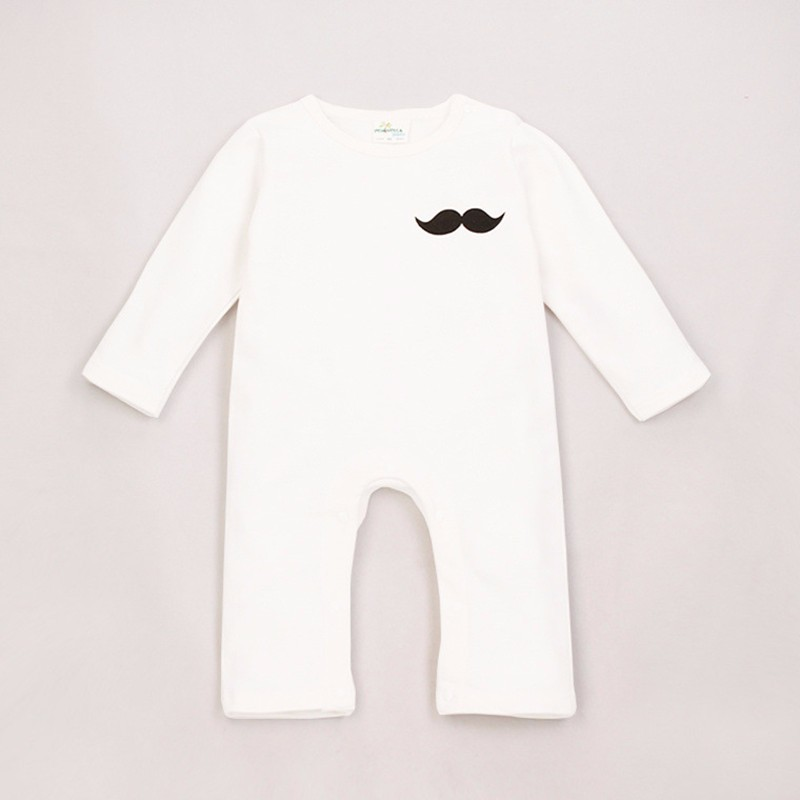 Children clothes baby boys and girls rompers 100% organic cotton new born baby clothes