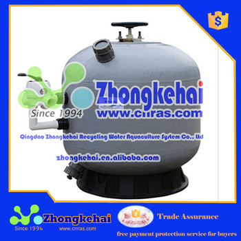 High quality swim pro sand filter