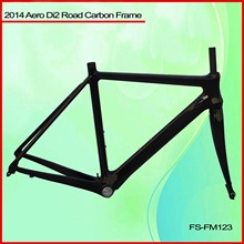 New Full Carbon Road Bike Frame Di2 Road Carbon Bike Frame china frame carbon bike road FM123