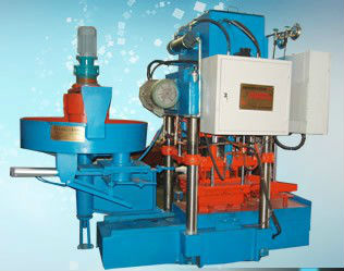 SY cement tiles manufacturing machines