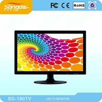 17 15 19 Inch Flat Screen LED LCD TV With Built-In DVD Player