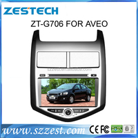 2 din car dvd gps for chevrolet aveo touch screen car radio gps