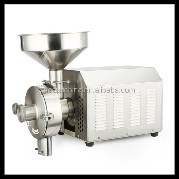 Automatical electrical home mini wheat stone flour mill