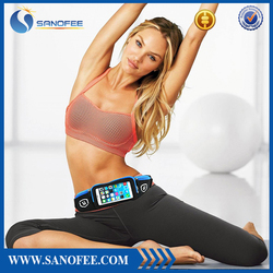 Sample available Running Belt Fits All iPhones And Most Android phones, running belt for iphone