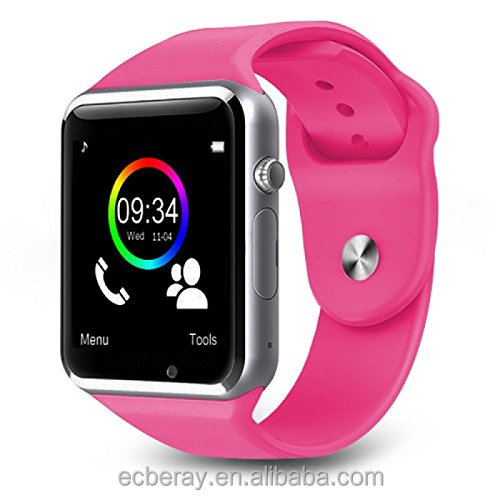 2017Smart Watch 1.54inch Waterproof Smart Watch Bluetooth Phone Watch For Android