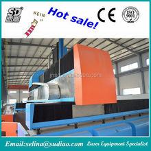China professional manufacturer 12kw VEM spindle/OSAI system/YASKAWA motor SD-TS5(2000*2000*1300MM) cnc router for wood working