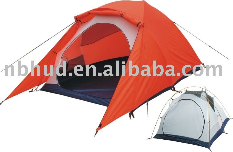 Waterproof mountain leisure tents