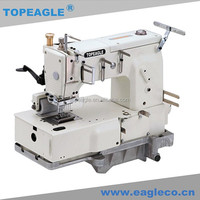TOPEAGLE TMN-1408P Kansai Type special Multi Stitch Sewing Machine