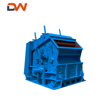 Shaft Type Turkish Pfw Type Tertiary New Universal Mini Gyrotary Reversible Rotary Impactor Impact Crusher Price In India