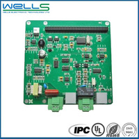 China oem factory electronics product smd pcb assembly
