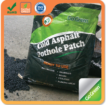 Go Green Asphalt Instant Road Repair