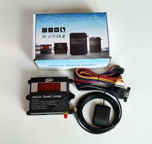 Best Selling speed governor for old trucks DC12V/24V with overspeed alarm