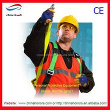Personal Protective Equipment/safety vest hard hat harness glove
