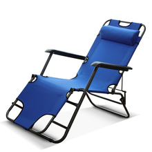 Suoernuo 202 lightweight foldable fabric beach foldable sling deck chair