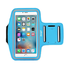 New products 2017 innovative product outdoor travel sport armband waterproof cover for iphone 5s