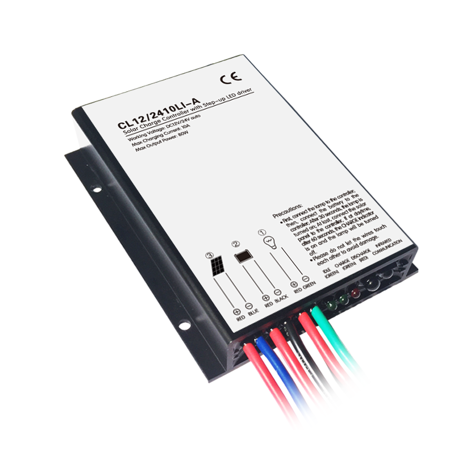 Wholesale Led Driver Pwm Controller Online Buy Best Dc 512v 300ma Circuit 3w 3wled China Made Solar Street Light Strongcontroller Strong