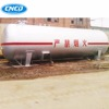 Standard size LPG pressure vessels with reasonable price