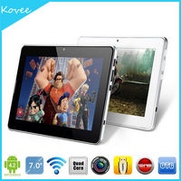 Pipo U1 7 inch pipo android tablet pc quad core 2gb
