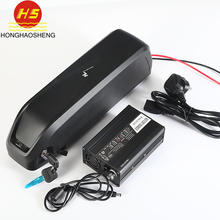 Powerful 1000W Electric Bike Battery 48V 20Ah, 36V 10Ah Electric Bike Li Ion Battery