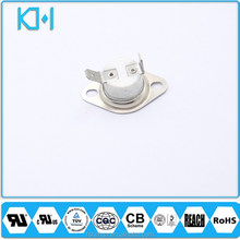 KSD Thermostat 16A 250V Temperature Thermostat Electric Kettle Heating Element Termal Switch